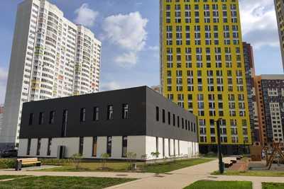 Новый физкультурно‑оздоровительный комплекс откроется в Химках в январе