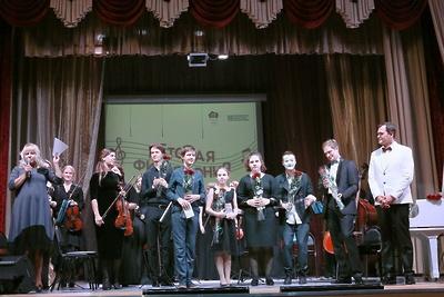 Концерт солистов проекта «Детская филармония» пройдет в Жуковском во вторник