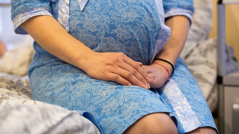 Жительницы Подольска смогут посетить лекции «Школы будущих матерей» в соцсетях