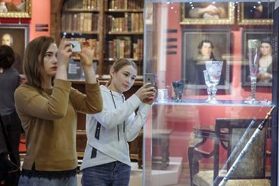 Свыше 28 млн руб выделили на закупку и реставрацию экспонатов музеев Подмосковья