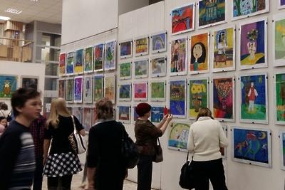Работы учеников художника‑графиста Бабаянца представят на выставке в Подольске 19 декабря