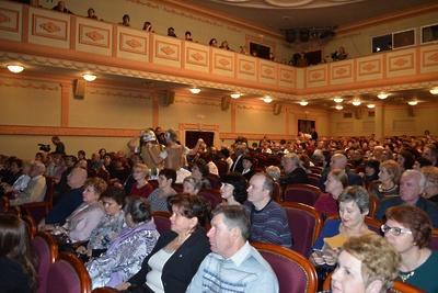 Более 150 тыс зрителей посетили театры Подмосковья с начала года