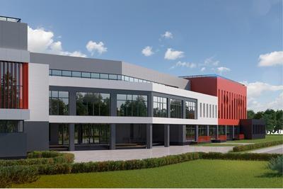 Новое здание физико‑математического лицея построят в Сергиевом Посаде