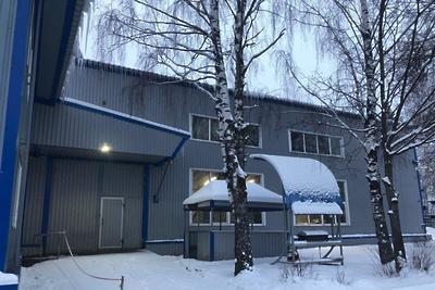 В Солнечногорске ввели в эксплуатацию цех по производству строительных материалов
