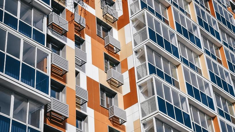В Москве по программе реновации расселяют жителей 148 домов