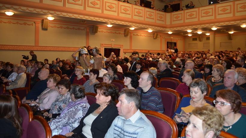 Закон о театральной деятельности вступил в силу в Подмосковье