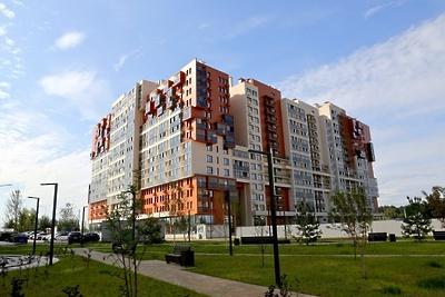 Девять медучреждений построили в Подмосковье в 2019 году за счет инвесторов