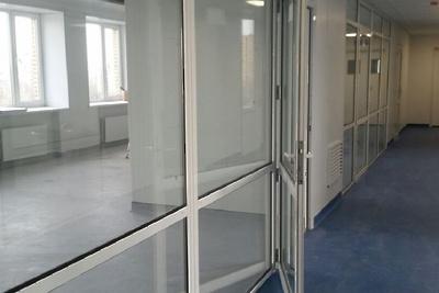 Более 80 медучреждений отремонтировали в Подмосковье в 2019 году