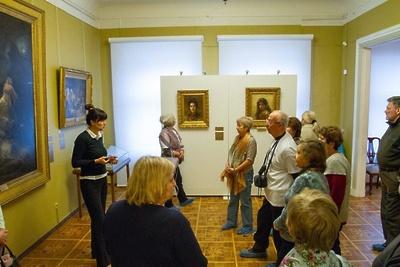 Пенсионеры Подмосковья смогут бесплатно посещать музеи в ходе акции «Культурный день»