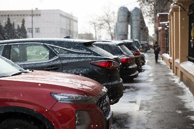 Изменение порядка регистрации автомобилей обсудят 3 февраля в РИАМО