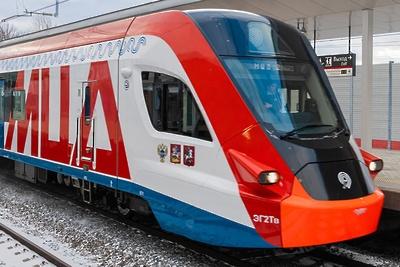 Новая платформа и подземный переход появятся на станции МЦД‑1 Хлебниково