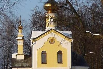 Анатолиевский храм в Подмосковье обеспечили дополнительной мощностью электроэнергии