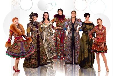 Российские актрисы стали лицом кинофестиваля «17 мгновений» в Павловском Посаде