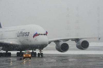 Авиакомпания Lufthansa отменит полеты в КНР из‑за коронавируса