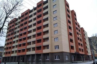 Два дома для переселенцев из аварийного жилья построили в Орехово‑Зуевском округе