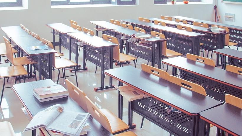 Более 300 первоклассников будут учиться в новом корпусе гимназии №16 Мытищ