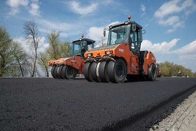 В Подольске до сентября отремонтируют дороги и тротуары возле двух ж/д станций МЦД‑2