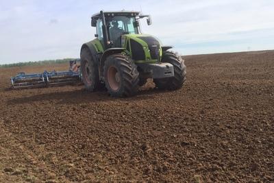 В 2020 году увеличится площадь посевов в подмосковных сельхозпредприятиях «Рота‑Агро»