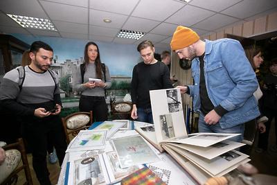 Студенты Амстердамской архитектурной академии разработают эскиз проекта для Реутова