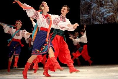 Подмосковный ансамбль поучаствует во всероссийском конкурсе в области народной хореографии
