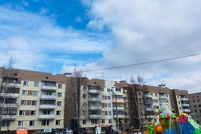 Свыше 500 домов отремонтировали в бывших военных городках Подмосковья за 6 лет