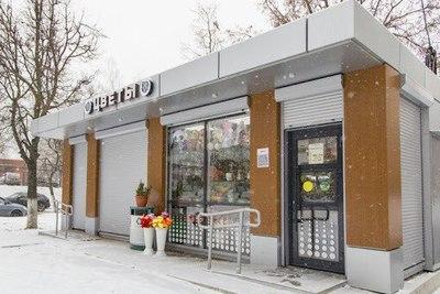 Свыше 1,2 тыс мест для торговых объектов выделено малому бизнесу в Подмосковье