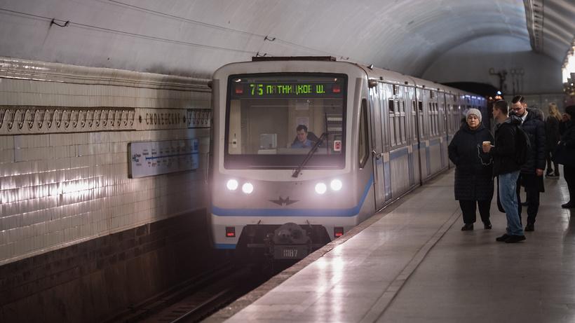 Ветка метро картинки