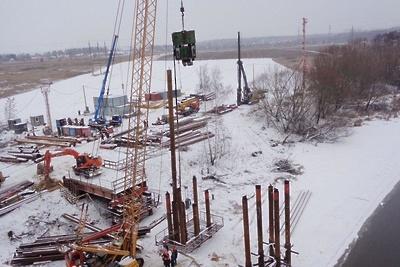 Движение по Афанасьевскому мосту в Воскресенске запустят в мае