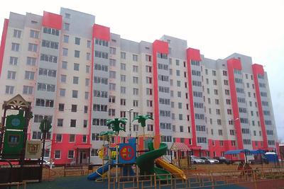 Более 65 жителей аварийных домов переедут в новостройку в Волоколамском округе в 2020 году