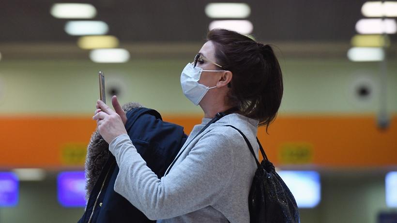 Производство медицинских масок в Коломне увеличат в несколько раз