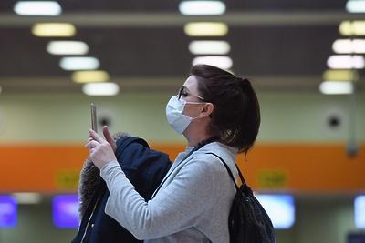 Самое важное о коронавирусе. Онлайн‑трансляция РИАМО