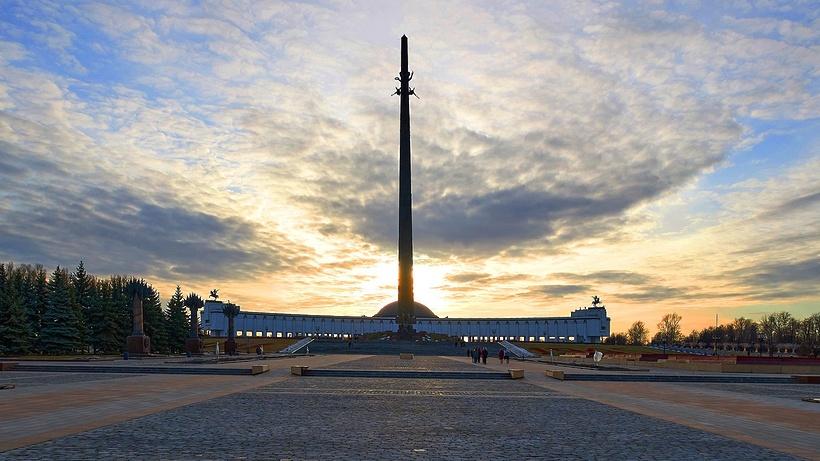 Участники мотомарша посетят места ратной славы в Московском регионе