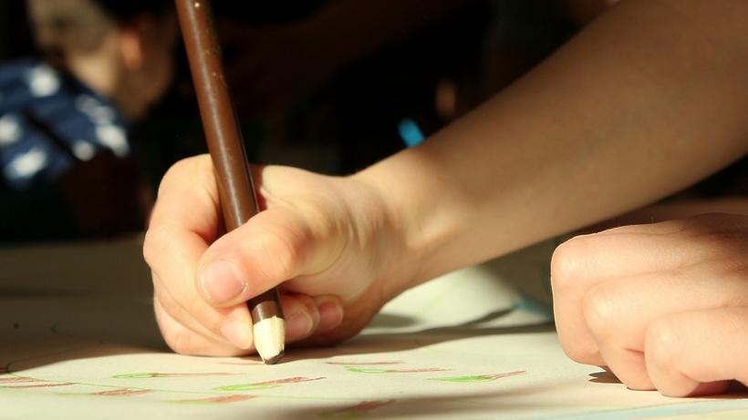 Конкурс рисунков ко Дню города проходит в Мытищах по 5 сентября