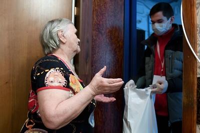 Мусорный оператор «Хартия» возьмет на патронаж одиноких пенсионеров Подмосковья