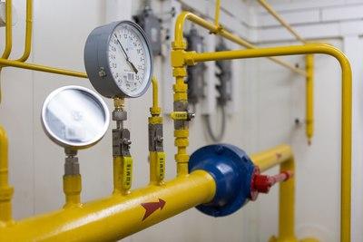 Более 30 км газопроводов ввели в эксплуатацию в Подмосковье с начала года