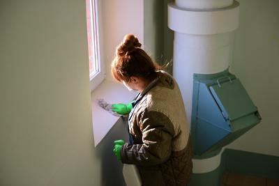 Свыше 3 тыс домов проверили в Подмосковье за две недели на предмет дезинфекции