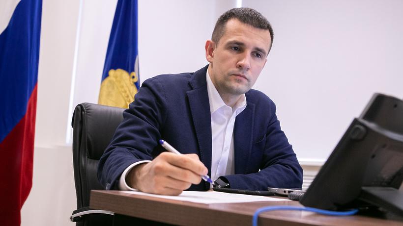 Глава Реутова отчитался о работе в 2020 году