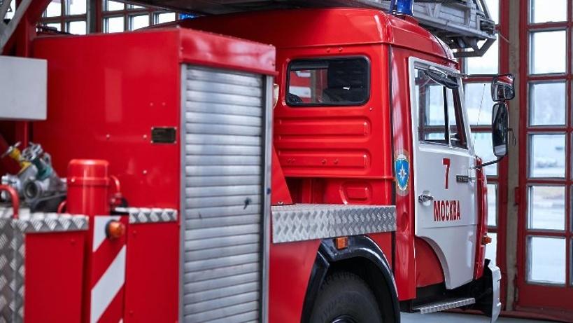МЧС не подтвердило информацию о пожаре в столичном ТЦ «Каширская плаза»