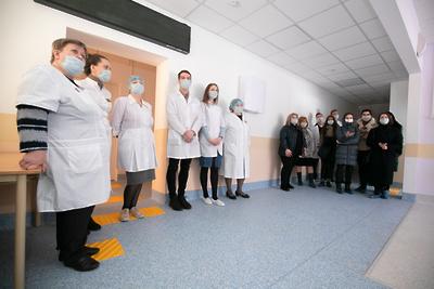 Медикам Реутова выделили спецжилье на период работы с зараженными коронавирусом