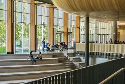 Определено место для строительства студенческого общежития университета «Дубна»