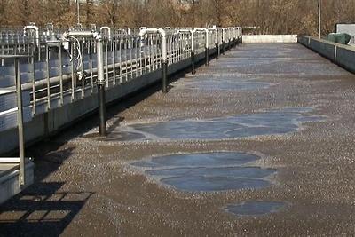 В Дмитровском округе повышают качество очистки сточных вод