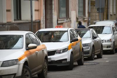 Каршеринг возобновил работу в Московском регионе