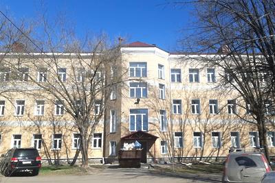Инфекционный центр откроют в Ногинске до конца апреля