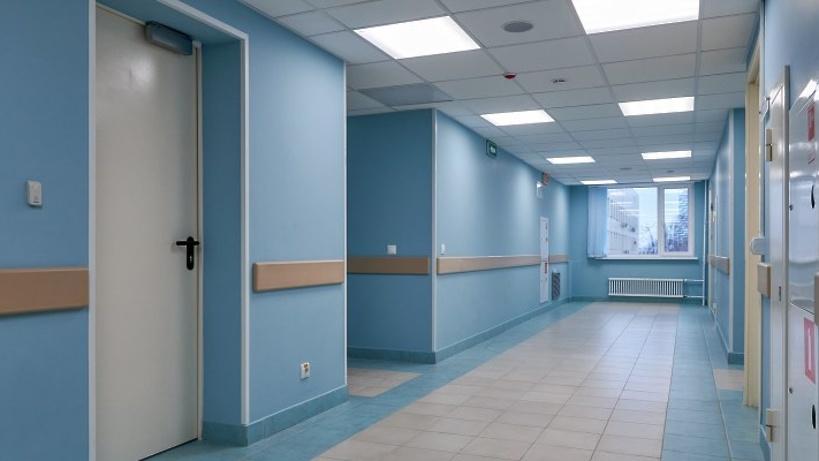 Новая поликлиника с отделением лучевой диагностики готовится к открытию в Щербинке