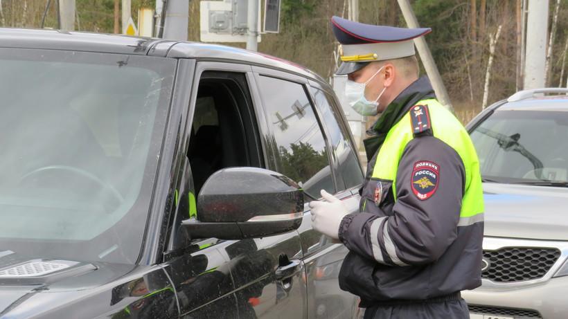 Число пострадавших в ДТП детей снизилось в Красногорске в 2020 году