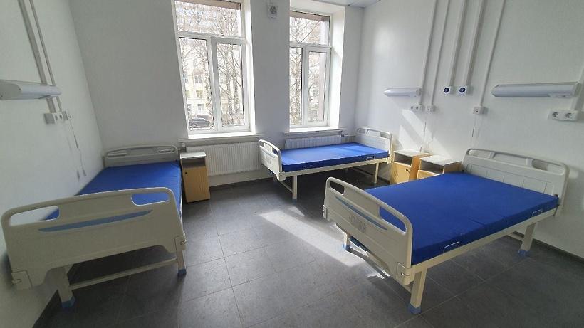 Названы округа‑лидеры по числу новых случаев коронавируса в Подмосковье