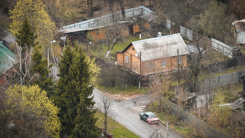 Еще 47 земельных участков предоставят многодетным семьям Подмосковья