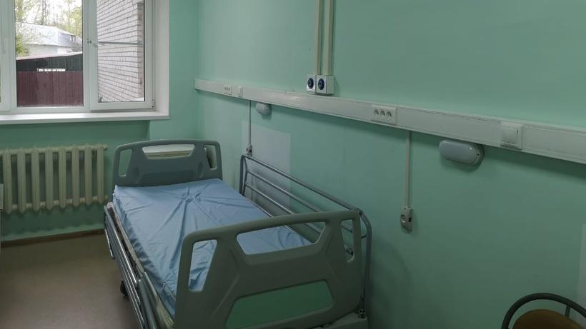 80‑летнюю жительницу Коломны выписали из больницы после лечения от коронавируса