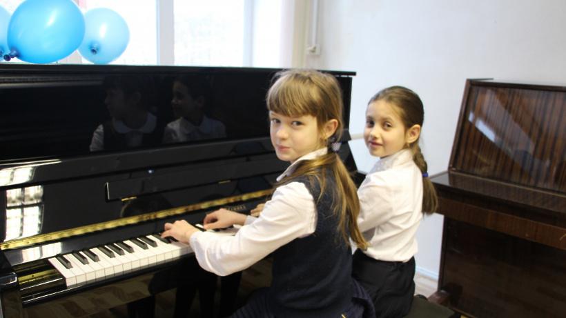 Около 1 тыс музыкальных инструментов купят для детских школ искусств Подмосковья в 2021 г