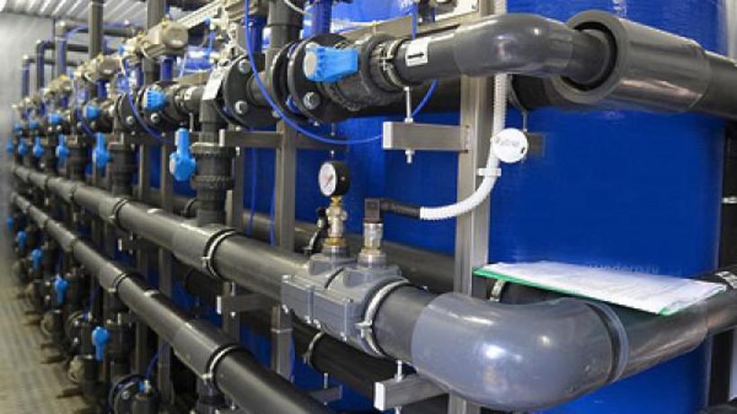 Более 18 тыс жителей Щелкова обеспечат чистой водой после ремонта 2 водозаборных узлов